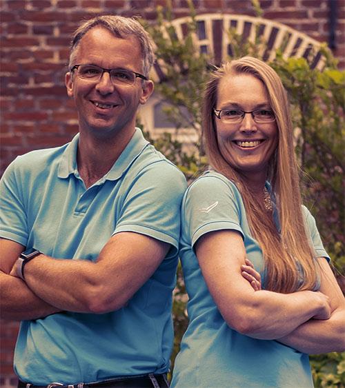 Thorsten & Corinna Füllmann